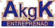 AkgK entreprenad